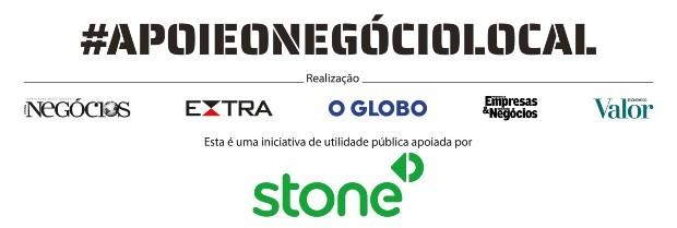 Apoie o negócio local (Foto: Editora Globo)