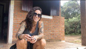 Vivian Seixas fala do cancelamento vivido por seu pai Raul Seixas.