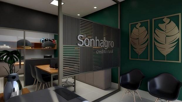 Franquia Sonhagro: rede é especializada em crédito para o agronegócio (Foto: Divulgação)